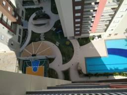 Apartamento com 3 quartos no Residencial La Vitta - Bairro Santa Genoveva em Goiânia