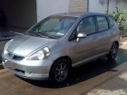 Honda fit 2004  1.4 8v