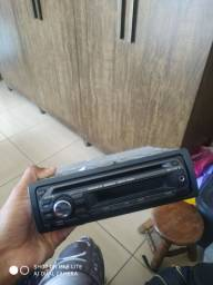 Rádio Sony xplod