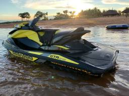 JET SKI SEA DOO GTR215HP 2016