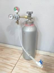 Cilindro de gás CO² 4,5kg