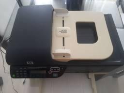 Impressora HP 4550 All in One