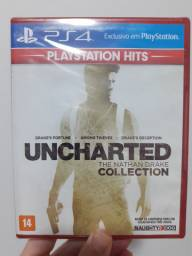 Uncharted The Nathan Drake Collection | PS4