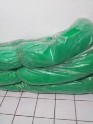 Tela nylon tipo mosquiteiro 3x100m