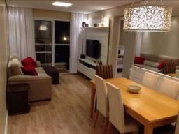 Vendo apartamento padrão ABC decorado / URGENTE