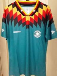 Camisa Alemanha Retro 1994