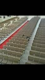 Cadeiras para igreja