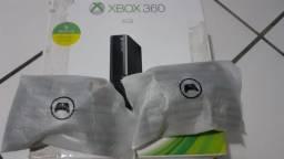 Controle Joystick Ex Box 360 Original Microsoft Sem Fio