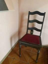 Cadeiras vintage