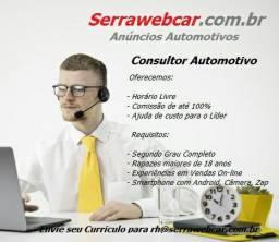 Consultor Automotivo