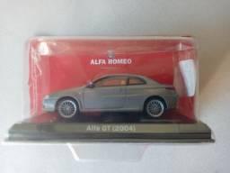 Miniatura 1 43 Alfa GT