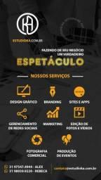 Estagiário de Marketing ou Publicidade