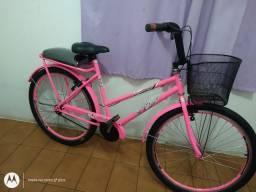 Bicicleta aro 27 Poti folha aero Perfeita