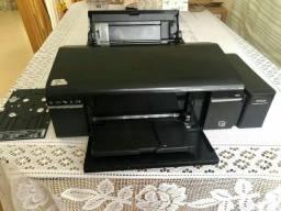 Impressora Epson L805 com Bulk Ink
