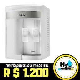 Purificador de água FR 600 IBBL
