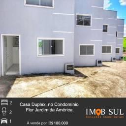 Casa Duplex Jardim América