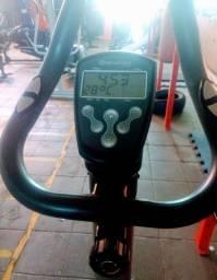 Bike Ergométrica V3