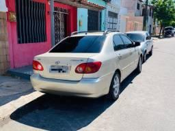 Corolla XEI 2003/2004