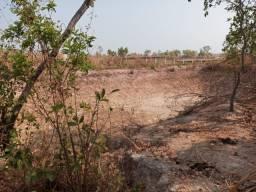 Chácara 1 hectare, dentro condomínio com tanque