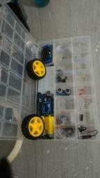 Kit completo de Arduino