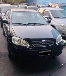 Corolla Xli 1.6 2006 Aut