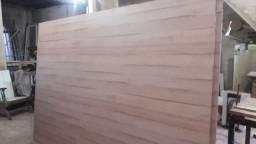 Placa de MDF madeirado