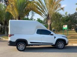 Capota de Fibra do Fiat Strada Modelo Novo (2020/2021)