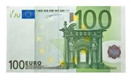 Venda de euro