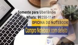 Notebook Com ou Sem Defeito