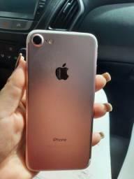 iPhone 7, 32 Gb. Rose Gold