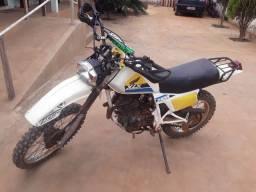 XLX 250 ANO 88