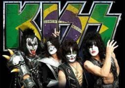 Kiss - Discografia completa + raridades