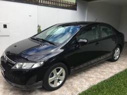 Honda Civic Lxs 1.8 Flex Mec. 2008