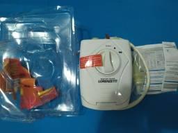 Aquecedor Eletrico Lorenzetti 220V 6400W