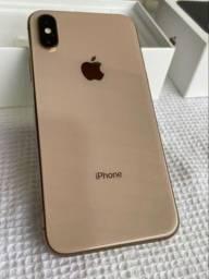 Iphone Xs 64gb Novo