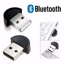 Mini Adaptador Bluetooth