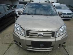 Ford Ecosport ano 2011 XLT Aut.53.000KM unico dono