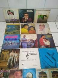 LPs Diversos