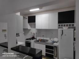 Apartamento 2/4 Mobiliado