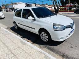 Renault Clio 1.0 2014 Flex (R$:2.900,00 + 60 x 570,00)