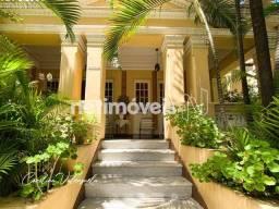 Casa à venda com 5 dormitórios em Lourdes, Belo horizonte cod:851252