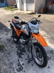 Moto Bros 160 2018