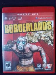 BODERLANDS  JOGO PS3