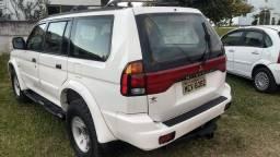 Pagero sport gls diesel 4x4