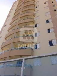 Apartamento para alugar com 3 dormitórios em Brasil, Uberlândia cod:L23455