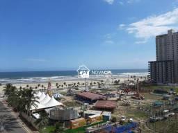 Apartamento à venda, 112 m² por R$ 650.000,00 - Vila Guilhermina - Praia Grande/SP