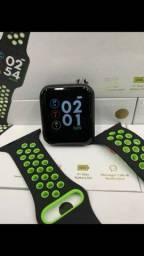 Relógio smartwatch k9