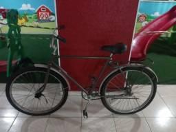 Bicicleta 28 Classique Marom ( Modelo Retrô) Paragon