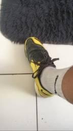 Chuteira Nike 90 , Relíquia Original !