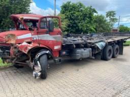 Caminhão 1113 Mercedes ano 1981 - ( peças )